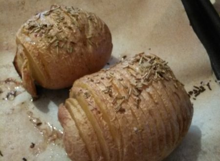 Nuova ricetta on-line sul mio blog di cucina!!!